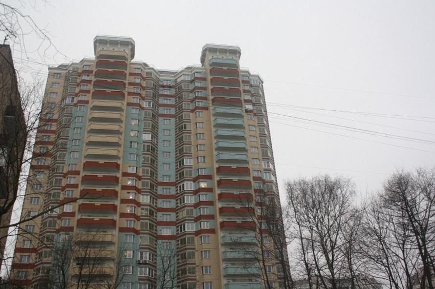 14610af0e614 Северное и Южное Медведково: реновация промзон и жилого фонда
