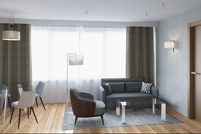 """Апарт-комплекс """"The Book"""" (Зе Бук) (Арбат), цены на апартаменты от застройщика (Capital Group), фото и отзывы, планировки, форум"""