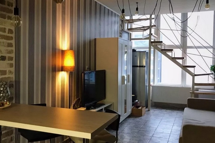 Апартаменты зил квартиры в аренду в тель авиве