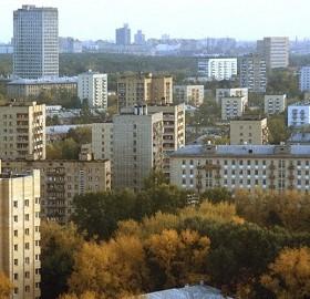 Лучшие экологически чистые районы Москвы для проживания 2018