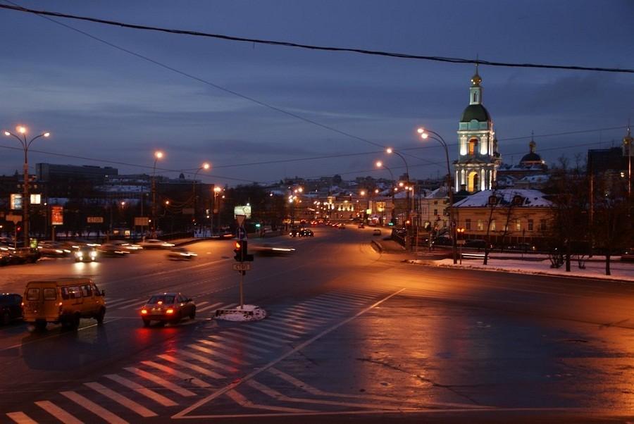 Квартиры по адресу улица Малая Филевская 66