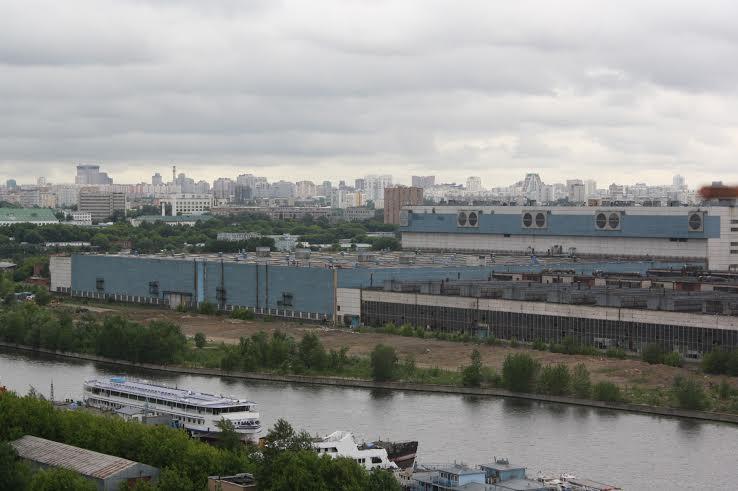 Апарт-комплекс комфорт-класса «Технопарк»